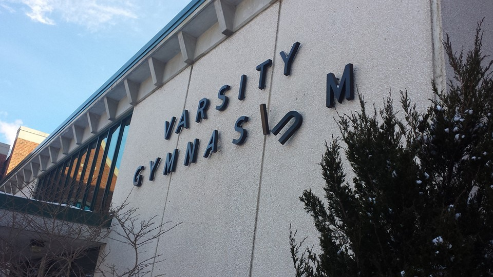 Gymnasium Forcibly Renamed due to Budget Cuts, Lack of Letters