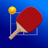 Table Tennis Board (卓球)