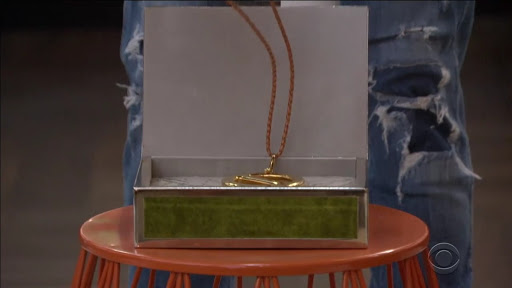 Big Brother 23 Spoilers Week 1 Power of Veto Ceremony Results (07/12/21)