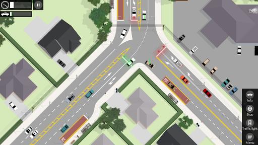 Intersection Controller screenshots 7