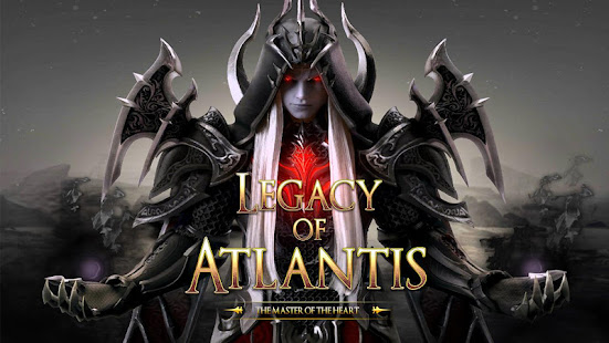 How to hack Legacy of Atlantis: Beginning of Division for android free