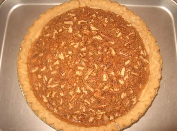 Bill's Pecan Pie