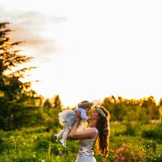 Wedding photographer Tatyana Igonina (ITati). Photo of 07.06.2016