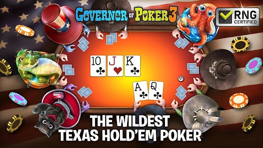 Texas game play Poker