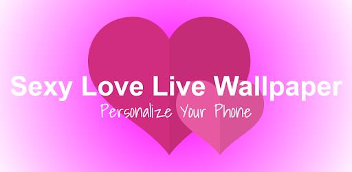 Sexy Love Live Wallpaper