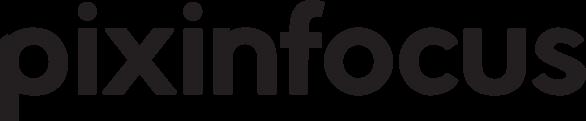 Pixinfocus logo