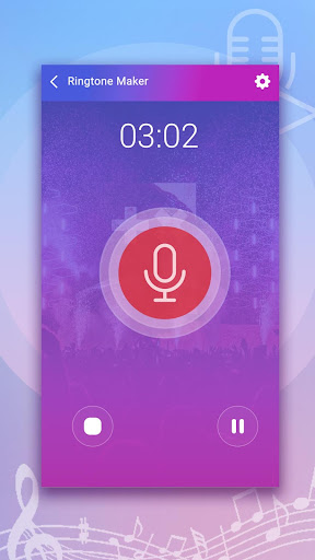 Ringtone Maker Pro Aplicaciones (apk) descarga gratuita para Android/PC/Windows screenshot