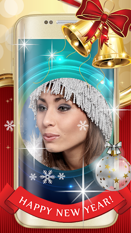 android New Year 2016 Photo Collages Screenshot 7