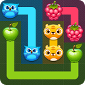 Connect Pet - Connect Frenzy icon