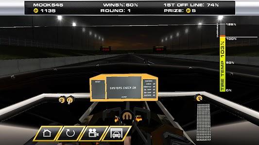Dragster Mayhem - Top Fuel Sim v1.9 (Mod Money)