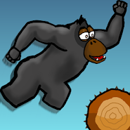 Jungle Jaxx Run APK icon