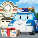 Robocar Poli Postman: Good Games for Boys & Girls! icon
