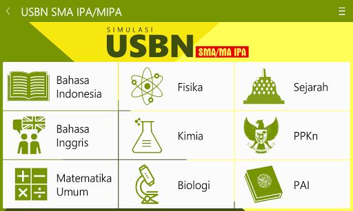 UN & USBN SMA/MA IPA Apk Download 4