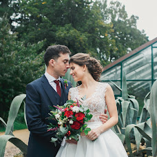 Wedding photographer Marina Smirnova (Marisha26). Photo of 14.05.2017