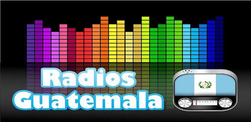 Radio Guatemala - Radio FM Guatemala: Online Radio - Apps on