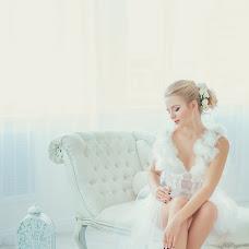 Wedding photographer Olesya Grosheva (FoxVenomal). Photo of 08.12.2015