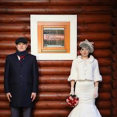 Wedding photographer Adelya Nasretdinova (Dolce). Photo of 10.12.2014