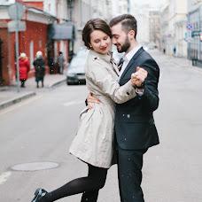 Wedding photographer Marina Novikova (Silsa). Photo of 20.03.2017
