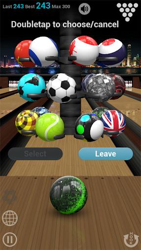 Bowling 3D 1.321 de.gamequotes.net 2