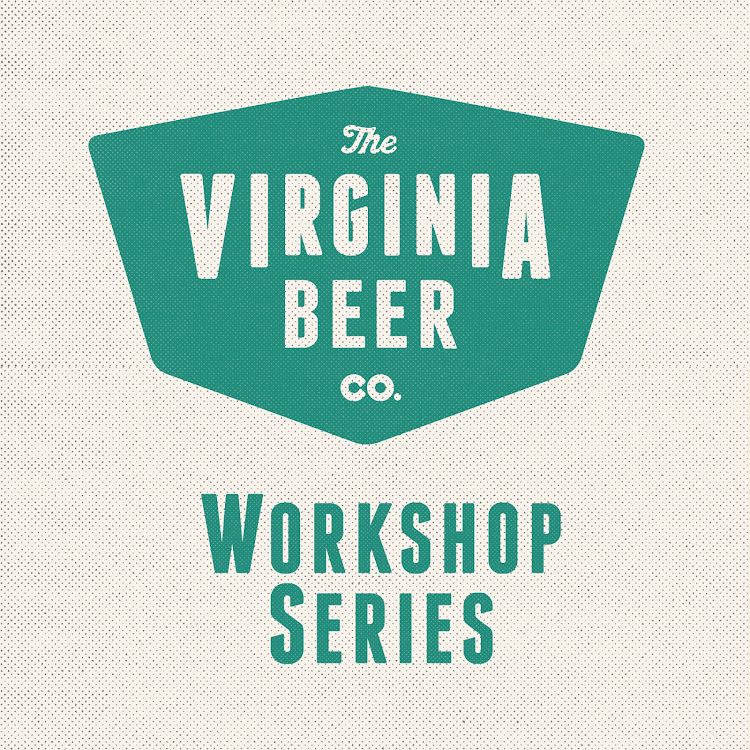 Logo of Virginia Beer Co. Frozen Bales