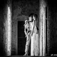 Wedding photographer Emanuele Casalboni (casalboni). Photo of 17.11.2015