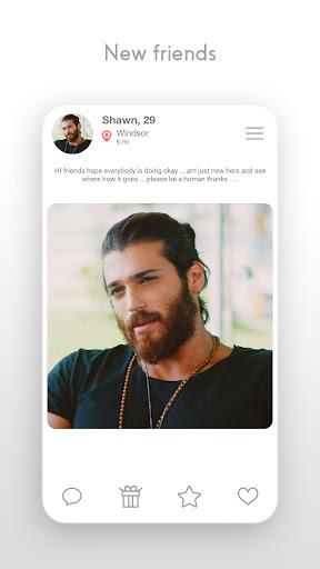 MeetLove - Chat and Dating app screenshots 2