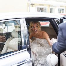 Wedding photographer Nadezhda Kuzmina (NadiaKuzmina). Photo of 17.06.2017