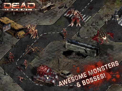 ? Dead Defence screenshot 9