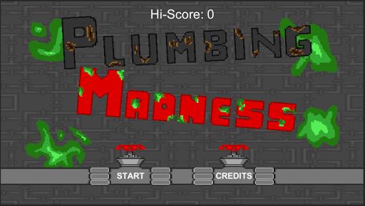 Plumbing Madness