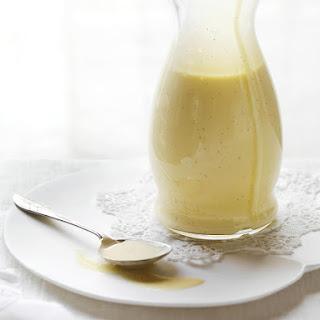 Basic Vanilla Custard