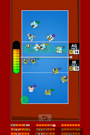 Spike Masters Volleyball 4.6 screenshot 642251