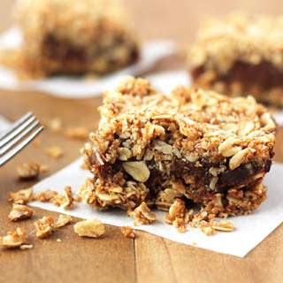 Coconut Date Squares Recipes