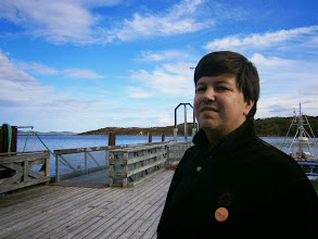 Photo: Kjørsvikbugen, hurtigbåtkaia, den 26. september 2012