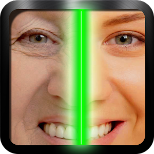 Age Scanner prank for PC and MAC