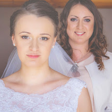 Wedding photographer Marek Doskocz (doskocz). Photo of 26.04.2016