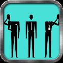 Head Swap Live Wallpaper icon