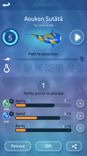 Zen Koi 2 apkpoly screenshots 7