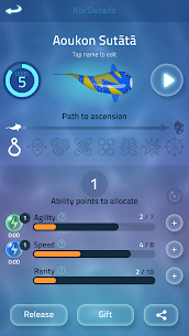 Zen Koi 2 Mod Apk V2.3.7 [Unlimited Money] 7