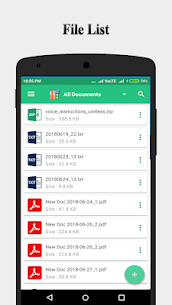 Document Manager 21.0.0.0 [Mod + APK] Android 3