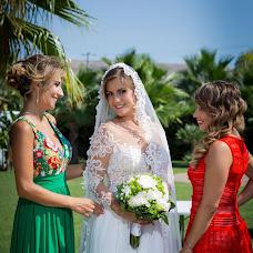 Wedding photographer Marco Montalbano (MarcoMontalbano). Photo of 14.02.2019