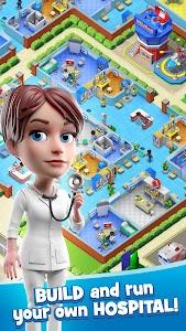 Dream Hospital - Health Care Manager Simulator 1.4.0