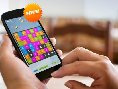 Puzzle Words - Free Word Game- screenshot thumbnail