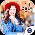 DSLR Camera HD icon
