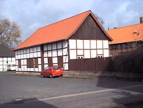 Photo: 2003 - Leineweberstraße