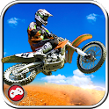 Stunt Bike Racing Trail Xtreme icon