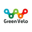 Green Velo icon