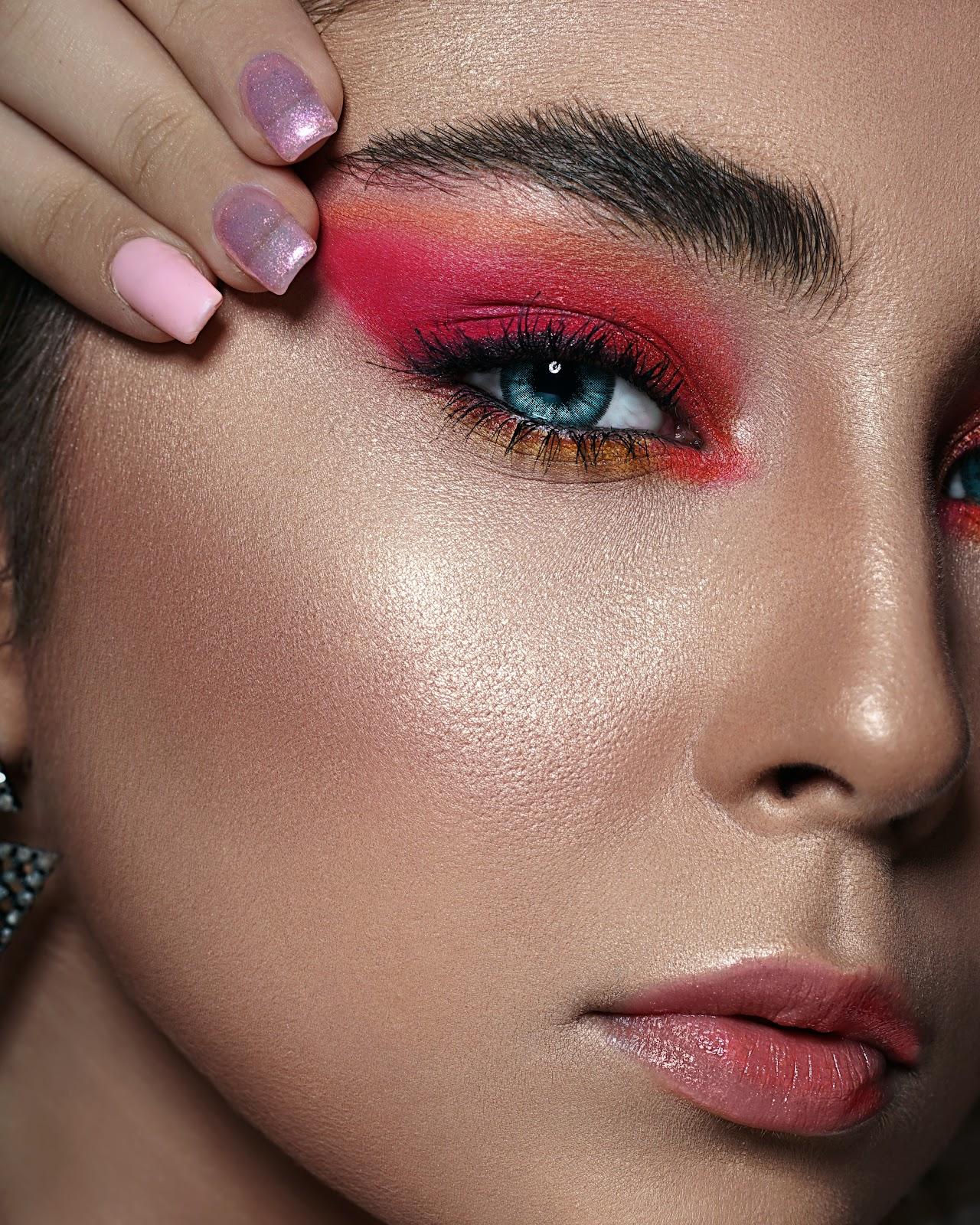Spring Makeup Color