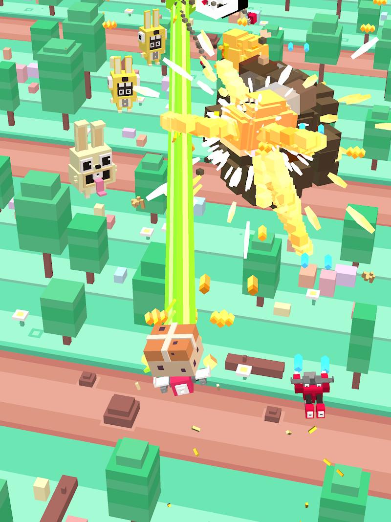 Shooty Skies - Arcade Flyer Screenshot 8