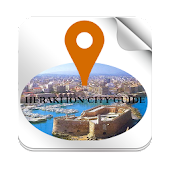 All About Heraklion Crete