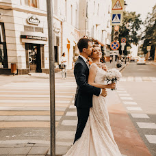 Wedding photographer Evgeniya Voloshina (EvgeniaVol). Photo of 15.08.2017
